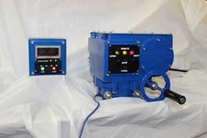 NE Series Valve Actuators | Tri-Tec Manufacturing